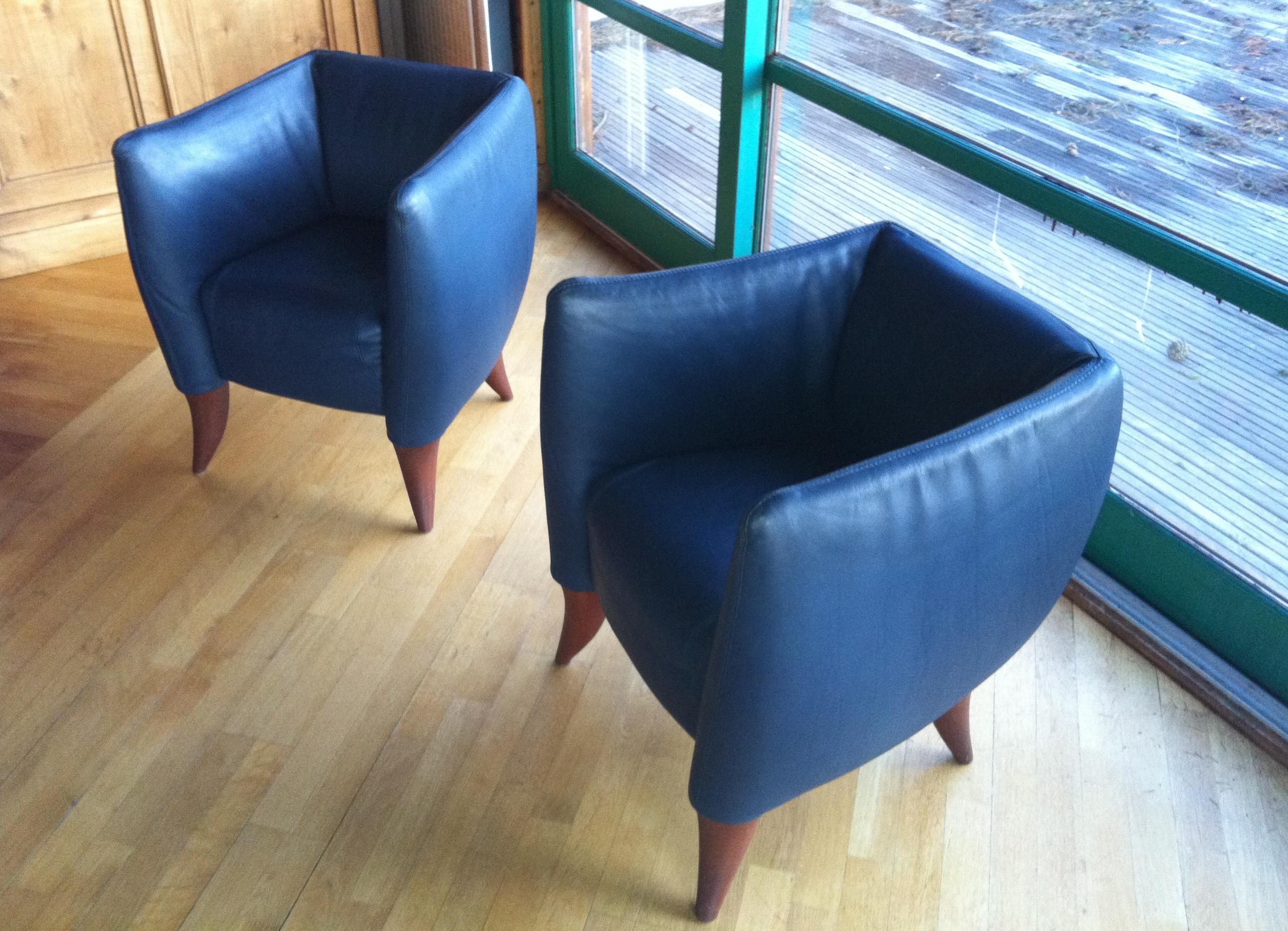 MAROUA Canapé et fauteuils