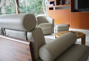 ensemble canapé relax pouf cabriolet (1)