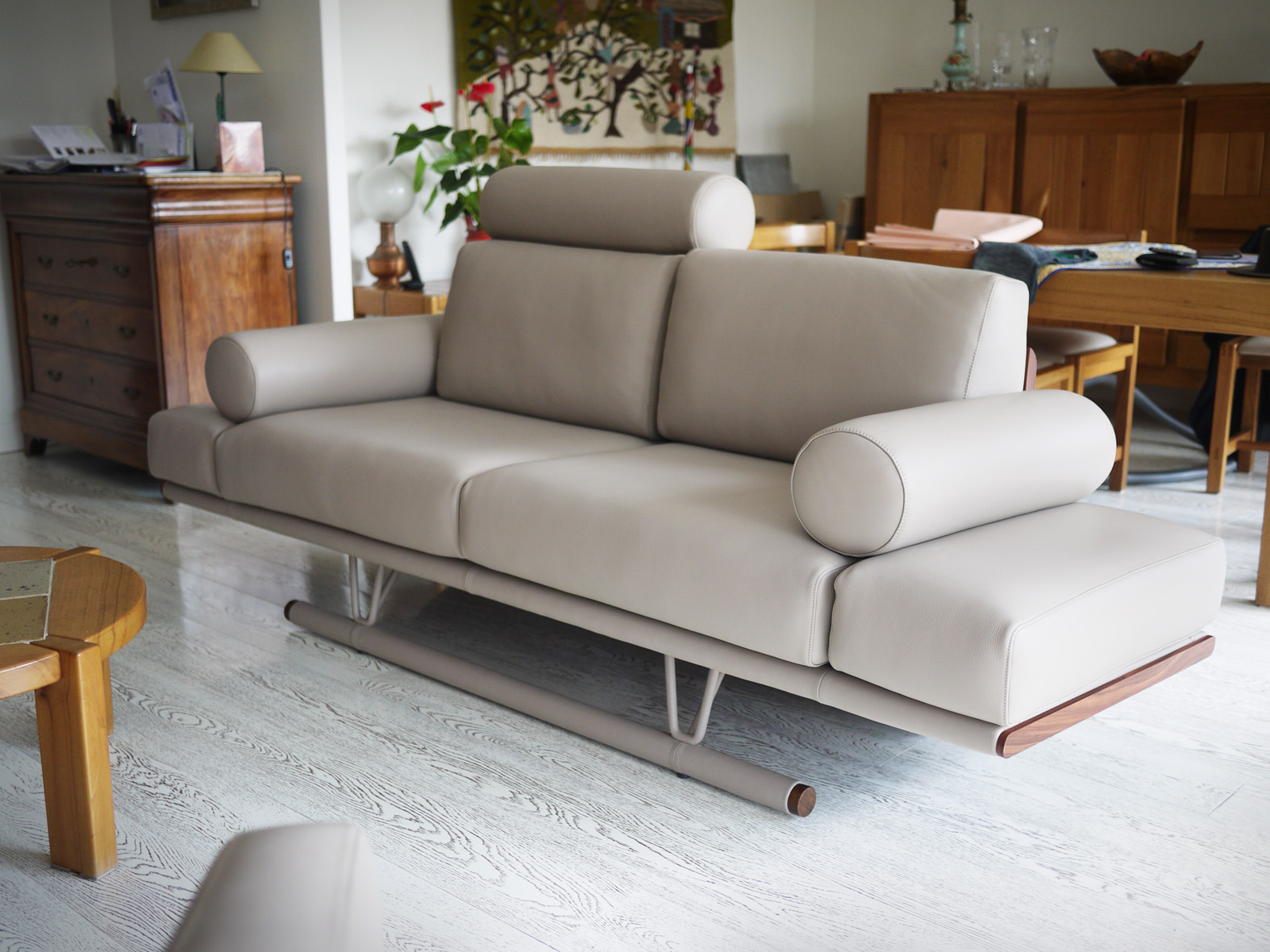 fauteuils de relaxation l 39 album photo des collections jandri et swann. Black Bedroom Furniture Sets. Home Design Ideas