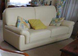 CORINTHE canapé spé de 200cm