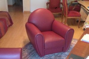 CHARLESTON version 2015 cuir bordeaux (2)