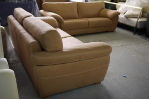 JOKER canapé 220cm en cuir tundra 601 (3)